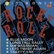 Click here for more info about 'Various-50s/Rock & Roll/Rockabilly - It's Only Rock 'N' Roll'