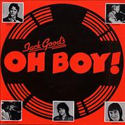 Click here for more info about 'Various-50s/Rock & Roll/Rockabilly - Jack Good's Oh Boy!'