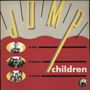 Click here for more info about 'Various-50s/Rock & Roll/Rockabilly - Jump Children'