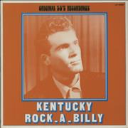 Click here for more info about 'Various-50s/Rock & Roll/Rockabilly - Kentucky Rock-A-Billy'