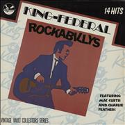 Click here for more info about 'Various-50s/Rock & Roll/Rockabilly - King-Federal Rockabillys'
