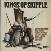 Click here for more info about 'Various-50s/Rock & Roll/Rockabilly - Kings Of Skiffle'