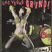 Click here for more info about 'Various-50s/Rock & Roll/Rockabilly - Las Vegas Grind! Volume 3'