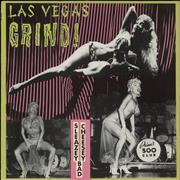 Click here for more info about 'Various-50s/Rock & Roll/Rockabilly - Las Vegas Grind!'