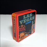 Click here for more info about 'Various-50s/Rock & Roll/Rockabilly - Las Vegas Legends'