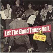 Click here for more info about 'Let The Good Times Roll - Early Rock Classics 1952-1958'