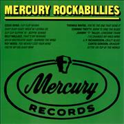 Click here for more info about 'Various-50s/Rock & Roll/Rockabilly - Mercury Rockabillies'