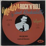 Click here for more info about 'Various-50s/Rock & Roll/Rockabilly - Modern Rock'N'Roll And Rockabilly'