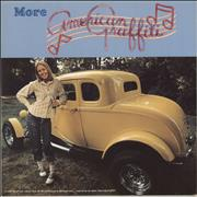 Click here for more info about 'Various-50s/Rock & Roll/Rockabilly - More American Graffiti'