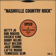 Click here for more info about 'Various-50s/Rock & Roll/Rockabilly - Nashville Country Rock Vol. 2