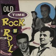Click here for more info about 'Various-50s/Rock & Roll/Rockabilly - Old Time Rock 'N' Roll'
