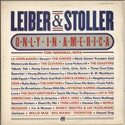 Click here for more info about 'Various-50s/Rock & Roll/Rockabilly - Only In America: Lieber & Stoller The Original Hits'