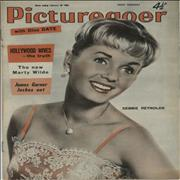 Click here for more info about 'Various-50s/Rock & Roll/Rockabilly - Picturegoer - A Collection of 117 Issues'