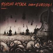 Click here for more info about 'Various-50s/Rock & Roll/Rockabilly - Psycho Attack Over Europe!'