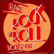 Click here for more info about 'Various-50s/Rock & Roll/Rockabilly - Rare Rock N Roll Volume 1'
