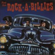 Click here for more info about 'Various-50s/Rock & Roll/Rockabilly - Red Hot Rockabillies'