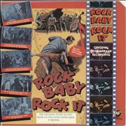 Click here for more info about 'Various-50s/Rock & Roll/Rockabilly - Rock Baby Rock It - Deletion cut'