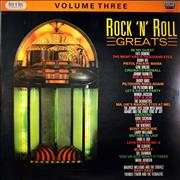 Click here for more info about 'Various-50s/Rock & Roll/Rockabilly - Rock N Roll Greats'