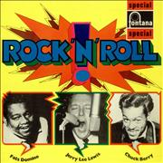 Click here for more info about 'Various-50s/Rock & Roll/Rockabilly - Rock N Roll'