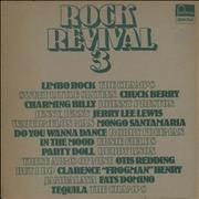 Click here for more info about 'Various-50s/Rock & Roll/Rockabilly - Rock Revival 3'