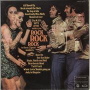 Click here for more info about 'Various-50s/Rock & Roll/Rockabilly - Rock Rock Rock'