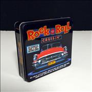 Click here for more info about 'Various-50s/Rock & Roll/Rockabilly - Rock 'n' Roll Cruisin''