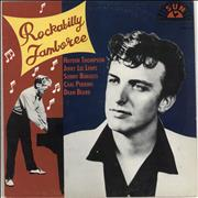 Click here for more info about 'Rockabilly Jamboree'