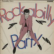 Click here for more info about 'Various-50s/Rock & Roll/Rockabilly - Rockabilly Party'