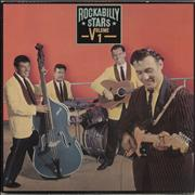 Click here for more info about 'Various-50s/Rock & Roll/Rockabilly - Rockabilly Stars Volume 1'
