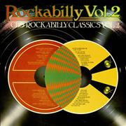 Click here for more info about 'Various-50s/Rock & Roll/Rockabilly - Rockabilly Vol. 2'