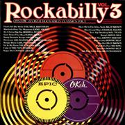 Click here for more info about 'Various-50s/Rock & Roll/Rockabilly - Rockabilly Vol. 3'