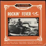 Click here for more info about 'Various-50s/Rock & Roll/Rockabilly - Rockin' Fever'