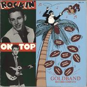 Click here for more info about 'Rockin' On Top'