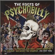 Click here for more info about 'Various-50s/Rock & Roll/Rockabilly - Roots Of Psychobilly'