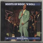 Click here for more info about 'Various-50s/Rock & Roll/Rockabilly - Roots Of Rock'N'Roll - Sealed'