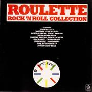 Click here for more info about 'Various-50s/Rock & Roll/Rockabilly - Roulette Rock N Roll Collection'