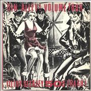 Click here for more info about 'Various-50s/Rock & Roll/Rockabilly - Sin Alley! Volume Four - Filthy, Sleazey 50s Trash!'