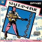 Click here for more info about 'Various-50s/Rock & Roll/Rockabilly - Starday-Dixie Rockabillys'