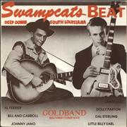 Click here for more info about 'Various-50s/Rock & Roll/Rockabilly - Swampcats Beat'