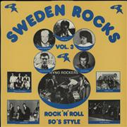 Click here for more info about 'Various-50s/Rock & Roll/Rockabilly - Sweden Rocks Vol. 3'