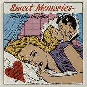 Click here for more info about 'Various-50s/Rock & Roll/Rockabilly - Sweet Memories - 16 Hits From The Fifties'