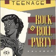 Click here for more info about 'Teenage Rock 'n' Roll Party Volume 3'
