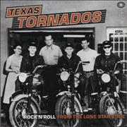 Click here for more info about 'Various-50s/Rock & Roll/Rockabilly - Texas Tornados: Rock 'n' Roll From The Lone Star State'