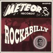 Click here for more info about 'Various-50s/Rock & Roll/Rockabilly - The Best Of Meteor Rockabilly'