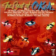 Click here for more info about 'Various-50s/Rock & Roll/Rockabilly - The Best Of Okeh Vol. 2'