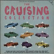 Click here for more info about 'Various-50s/Rock & Roll/Rockabilly - The Cruising Collection'