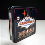 Click here for more info about 'Various-50s/Rock & Roll/Rockabilly - The Essential Classic Crooners Collection'