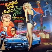 Click here for more info about 'Various-50s/Rock & Roll/Rockabilly - The Greatest Ever Rock N Roll Mix'