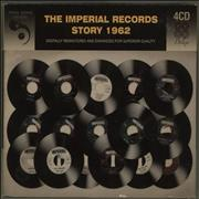 Click here for more info about 'Various-50s/Rock & Roll/Rockabilly - The Imperial Records Story 1962'