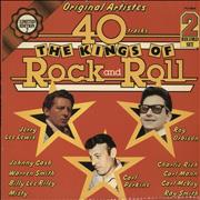 Click here for more info about 'Various-50s/Rock & Roll/Rockabilly - The Kings Of Rock And Roll'